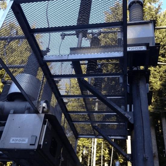 Pump Station Setup