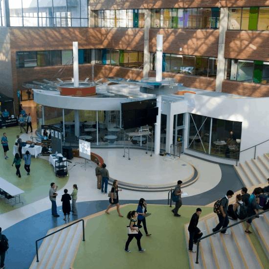 Douglas College Project