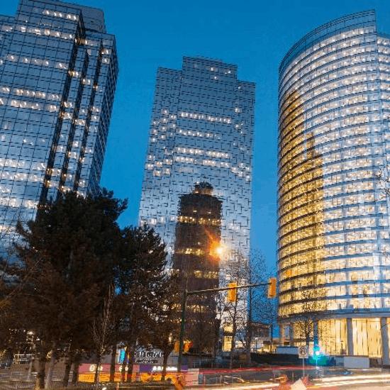 Metrotower III Project