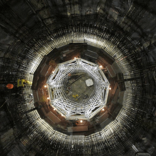 Port Mann Water Tunnel Project