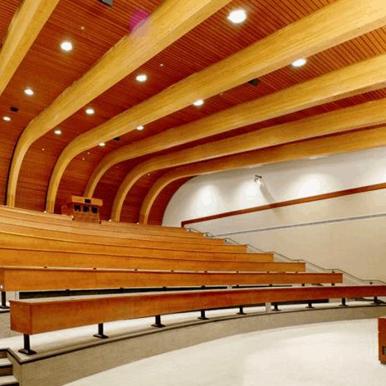 UBC Sauder School Project