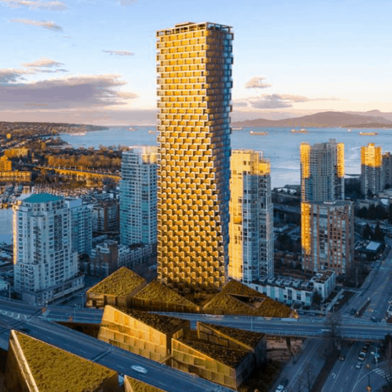 Vancouver House Project