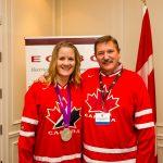 Canada Hockey Mott
