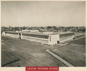 Lester Pearson School