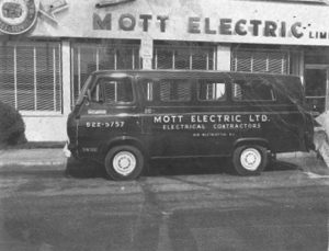 Mott Van Projects