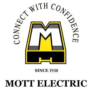 Mott Electric Logo for BC